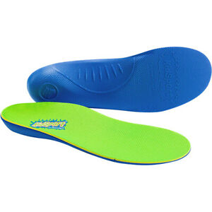 Powerstep KidSport Full Length Cushioned Shoe Insoles