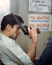 8x10 Print Robert De Niro Taxi Driver 1976 Dir Martin Scorsese #Rd1