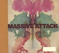 Massive Attack ‎Maxi CD Risingson - Europe (EX/VG)