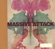 Massive Attack Maxi CD Risingson - Europe (EX/VG)