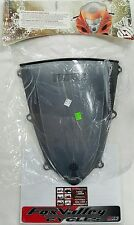 Roland Sands Design Windshield for Honda CBR600RR, 2007-2008, 600rr, smoke