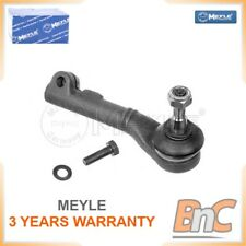 FRONT RIGHT TIE ROD END RENAULT MEYLE OEM 7701041312 16160207054 HEAVY DUTY