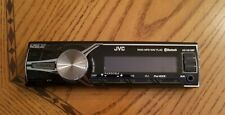 Jvc Kd-X310Bt Faceplate-Tested=Works Great - Free Shipping