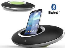 Tragbarer Bluetooth-Lautsprecher mit Akku-NEU