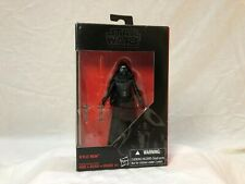 Hasbro, Star Wars The Black Series Kylo Ren, 3.75 In. Walmart Exclusive