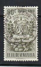 Venezuela stamp #C378, used, airmail, BOB