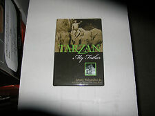 Tarzan, My Father by Johnny Weissmuller Jr. & W. Craig Reed (2002) SIGNED
