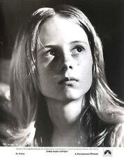 "CATHRYN HARRISON in ""The Pied Piper"" Original Vintage PORTRAIT 1971"
