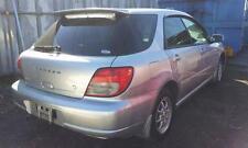 JDM Subaru Impreza WRX STi GG9 GG1 2000–2007 Hatchback Tail Light Tail Lamp OEM