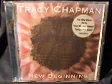 Tracy Chapman-New Beginning