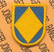18th Airborne Corps NCOA Non Commisioned Offider Academy beret flash patch m/e