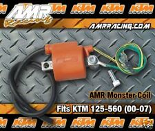 AMR Racing Monster Coil For KTM 525 450 250 125 SX XC Ignition Rev
