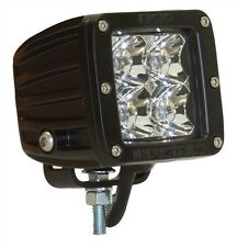 Dually LED 2X2 Spot  Light Lite ATV Car Dunebuggy Sandrail UTV Jeep Offroad