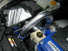 Ford FG 4 Inch air box kit RAW -G6E XR6 Turbo Falcon - Plazmaman
