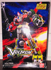 Bandai Shokugan Super Mini Pla Voltron Model Kit (Brand New in Box)