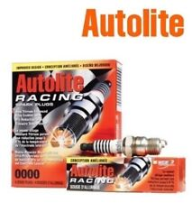 AUTOLITE AR3934 RACING SPARK PLUGS PACK OF 4 DRAG RACING PROMOD OUTLAW