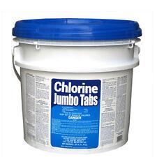 Químicos de piscina y clarificadores