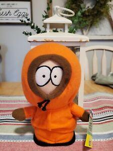 South Park Nanco Kenny Plush Stuffed Toy 2008 Comedy Central