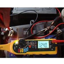 Multi-function Auto Circuit Tester Multimeter Lamp Car Repari Diagnostics Tool
