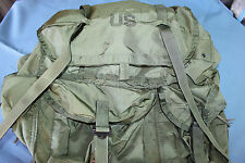 US Military Field Pack Combat Nylon Large LC-1 Bug Out Bag