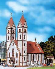 Faller H0 130905 Stadtkirche - variable Turmhauben NEU/OVP