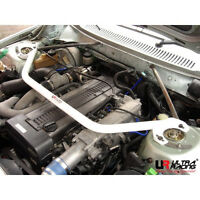 For Volvo 240 Ultra Racing 2 Points Front Strut Bar / Tower Brace (UR-TW2-232)