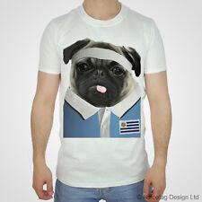 Uruguay Rugby Tshirt Pug T-shirt Uruguayan Sports  Sport Pugs 2017 Top Lapwing