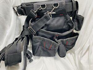 Husky Framers Suspension Tool Belt