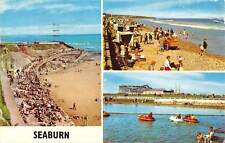 Seaburn The Beach Cat and Dog Stairs Boating Lake Amusement Park