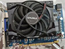 FAULTY NVIDIA GEFORCE GTX550Ti 550 Ti 1.5 GB GDDR3 CGNX-XT55036ZI (NO DISPLAY)
