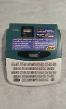 Brother P Touch 1700 Label Thermal Printer