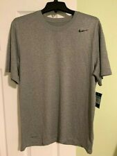 Nike Dri Fit Tee (Style 384407) NEW WITH TAGS (Med, Lg)