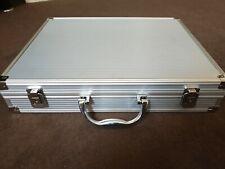 Amazing Offer... Aluminium Lockable Briefcases.Brand New Stock...