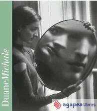 Duane Michals. NUEVO. ENVÍO URGENTE (Librería Agapea)