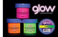 Glam and Glits glow in the dark acrylic powders 1 oz