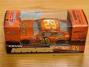 2009 #29 Kevin Harvick Reese's Shell COT 1/64 Action NASCAR Diecast MIP