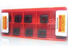 SANDVIK 880-0503W08H-P-LM 4024  WENDEPLATTEN WENDESCHNEIDPLATTEN 10STK