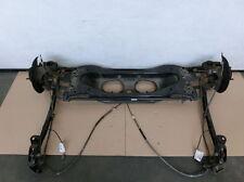 Ford Mondeo 3 III B5Y Achse hinten Hinterachse Fließheck