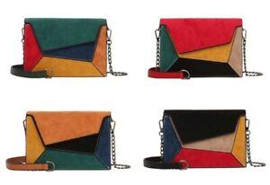 Ladies Handbag Small Women Crossbody Bag Shoulder Bag Chain Strap Great Fashion
