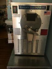Emery Thompson Cb 350 Ice Cream/Gelato/Sorbet Batch Freezer
