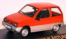 Dacia 500 Lastun 1986-89 Red 1:43