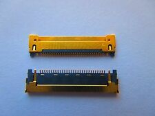 MacBook Pro a1278 a1342 cavo cable connector LCD LED LVDS Connettore porta