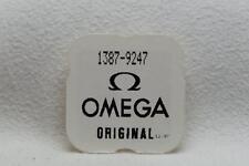 Nos Omega parte Nº 9247 de rueda intermedia de calibre 1387