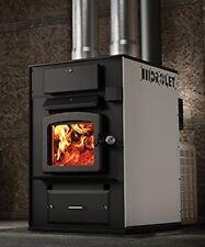 Drolet DF02005 Wood-Burning Fireplace