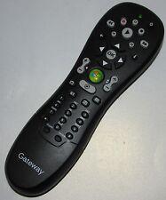 Gateway RC6 RRS9002-86XXF Remote