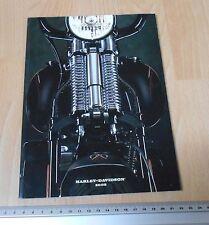 USA Harley Davidson 2007 Sales Catalogue