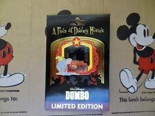 Disney Dumbo piece of movie history pin