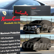 2000 2001 Mercedes ML320 ML350 ML430 ML500 Breathable Car Cover w/MirrorPocket