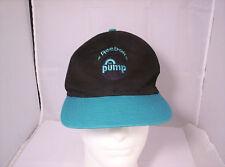 Vintage Reebok The Pump Snapback Hat Size Youth Boys