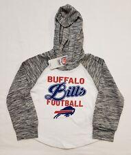 Buffalo Bills Girls Lightweight Hoodie | XS (4/5) | NWT